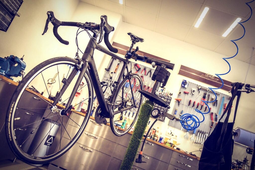 Serwis rowerowy Wieliczka