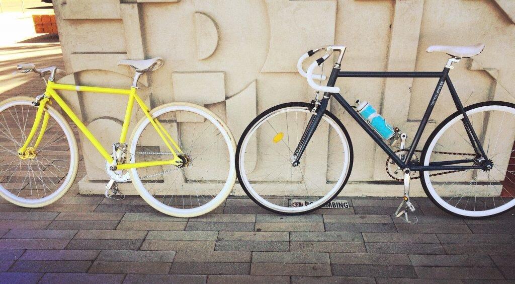 Rowery używane Wieliczka